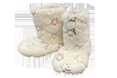 1 AS 0178 100% polyester knitted slipper-resize