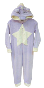 4 GS 0540 Girls 100% Polyester coral fleece ice effect 240gsm without logo