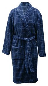bleumarine bathrobe - Hi Style Fashion Manufacturer