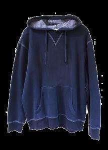 7 SS0245 Men 80 Ctn 20 poly fleece knitted sweater 300gsm 9 nov18